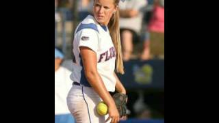 Stacey Nelson- the Hottest pitcher in college softball