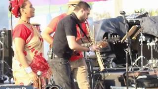 Sula Fest 2017 - Deori song - Dhruv Voyage