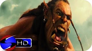 Warcraft [2016] Trailer #2 1080p Hi Res