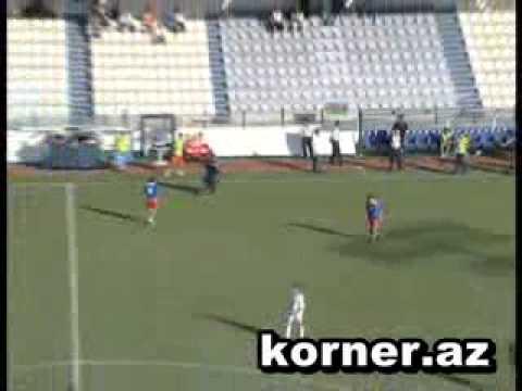 Azerbaycan ermenistan U 19 Hem futbol hem dava