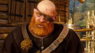 The Witcher 3 Herats of Stone Sesam öffne dich Das Casting