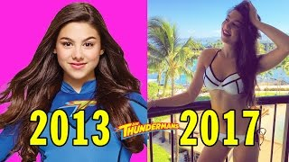 The Thundermans Antes e Depois Completo