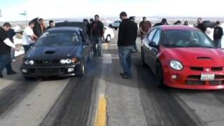 Kritical vs Urias  Eptercel vs SRT4 Alex
