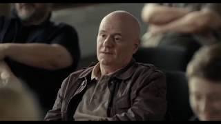 """I, Daniel Blake"" Movie Clip - CV"
