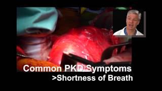 Polycystic Kidney Disease Treatment