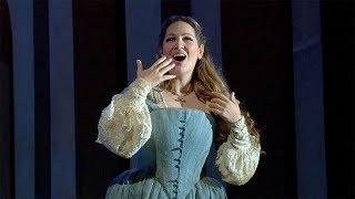 Rigoletto Moving Moment # 3 - featuring Nino Machaidze as Gilda
