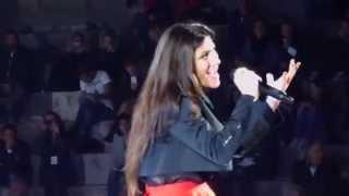 Elisa - Eppure Sentire (Arena di Verona - L'Anima Vola Tour 2014) HD