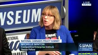 """""""Most Americans Support Legalization! Why Is It Not Yet LEGAL?"""""""