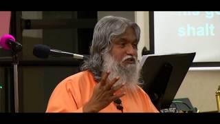 Sundar Selvaraj Sadhu November 22, 2017 : Revival Session Part 3