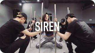 Siren - SUNMI (선미)  / Lia Kim Choreography