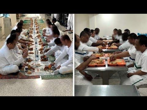Xxx Mp4 Dubai Prison Inmates Share Their Experiences In Jail During Ramadan 3gp Sex