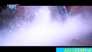 Garmi BA dehiya me Ta Ragada baraf Ke Pani Ho Bhojpuri DJ song Akhil HD