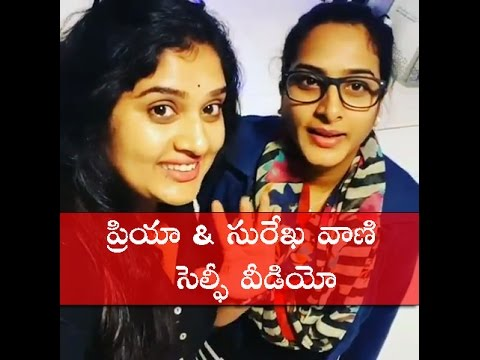 Xxx Mp4 Serial Actress Priya And Surekha Vani Exclusive Video Fans Club 3gp Sex