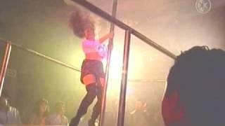 Edith Gonzalez  table dance
