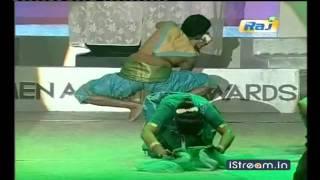 Avigna Dance Troupe