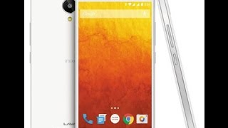 Lava Iris X1 Selfie : Un-Boxing & Features
