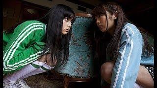 分分钟看电影:几分钟看完日本恐怖电影《高速婆婆》