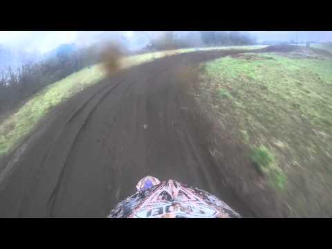 Xxx Mp4 Wolverley Motocross Track Practice Day GoPro Yz250 3gp Sex
