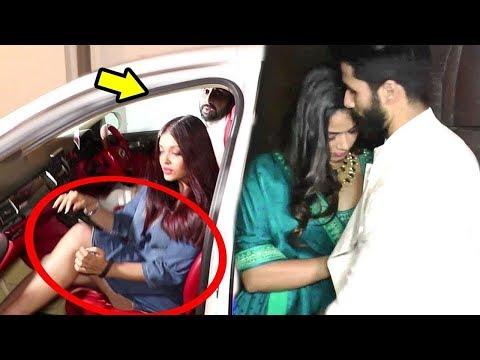 Xxx Mp4 Shahid Mira Vs Abhishek Saving Aishwarya Rai From OOPS Moment In Public 3gp Sex