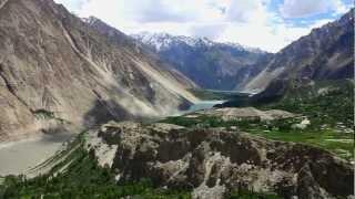 To The Khunjerab - Gojal & Khunjerab Pakistan - Part 6