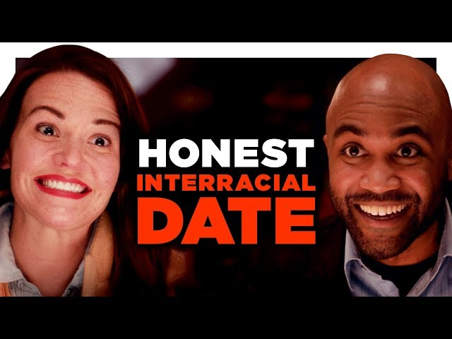 Honest Interracial Date