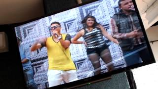 SALSA SUR - NUESTRA MUSICA Telesucesos (Promocional Bakatun)
