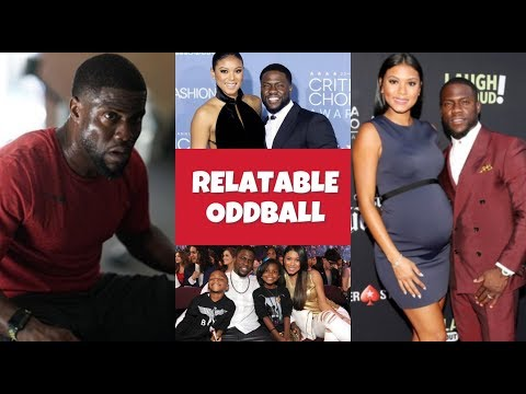 WHY Kevin Hart APOLOGIZED TO HIS WIFE & KIDS REVEALED (Details)