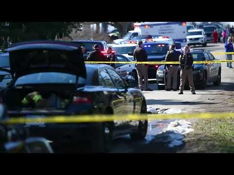 Xxx Mp4 Officer Involved Shooting On Tyson Street In Jackson 3gp Sex