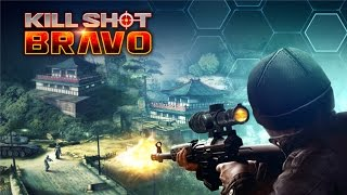 Kill Shot Bravo (by Hothead Games) - iOS / Android - HD Gameplay Trailer (iPhone 7 Gameplay)