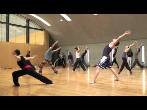 Contemporary Dance Training.mov