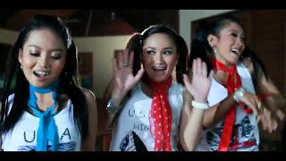 Ellis Stania - Sudah Putus (Official Video Klip)