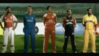IPL 2010 - Saare Jahan Se Acha - IPL on MAX