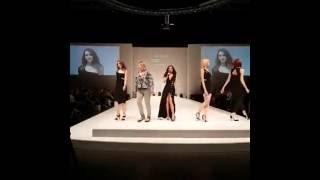 Grace Capristo - Live Performance - L'Oréal Professionnel Fashion Week Berlin