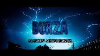 Burza - CreepyPasta [GOŚĆ SPECJALNY]