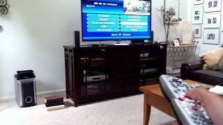 How to use comcast remote guide and on demand