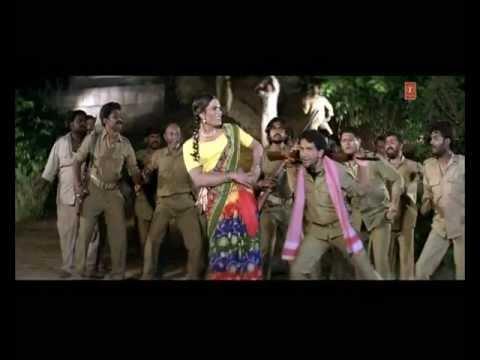 Lach Lach Lachke (Full Bhojpuri Hot Video Song) Ranbhoomi