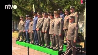 Niški artiljerci obeležili svoj dan | 14.09.2015