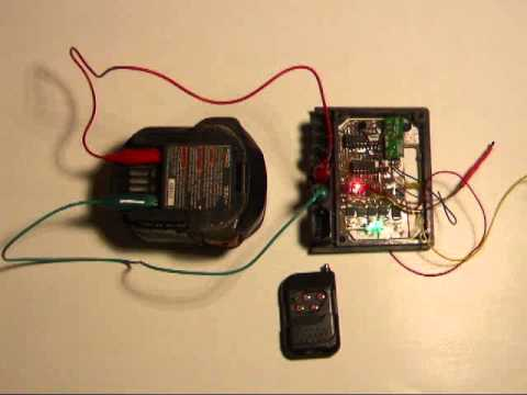 Thermo Top C Webasto aftermarket diesel controller.wmv