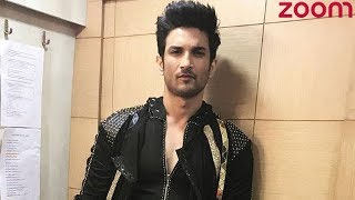 Sushant Singh Rajput To Star In The Bollywood Remake Of