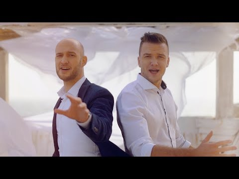 LUKA BASI & MARKO ŠKUGOR RU� O BILA Official Video