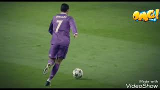Cristiano Ronaldo skills and goals-give me freedom
