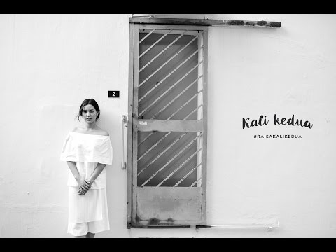 Raisa - Kali Kedua (Official Music Video) Mp3