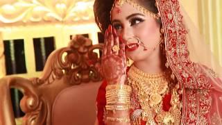 Humayun Ahamed & Aysha Afroz Namira    Wedding Ceremony    Wedding Eye