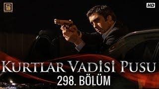 وادي الذئاب الجزء العاشرالحلقة 69+70 298 HD Kurtlar Vadisi Pusu