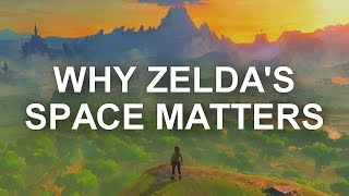 Why Breath of the Wild
