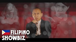 Cold Water - Justin Bieber PARODY | FILIPINO SHOWBIZ by Mikey Bustos