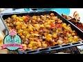 Download Video Download Fırında En Kolay Etli Sebze Kebabı (İftar Menüsü İçin) | Ayşenur Altan Yemek Tarifleri 3GP MP4 FLV