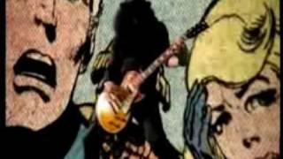 Velvet Revolver - come on come in (fantastic four)
