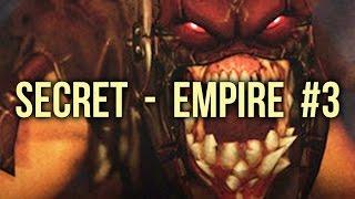 Secret vs Empire ESL One Manila LB Game 3 Dota 2