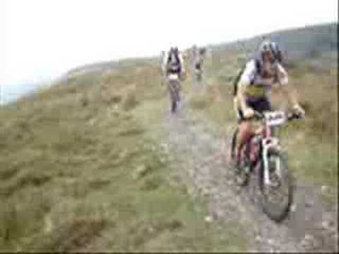 Bicyclemania 'Grizedale Challenge 2006'